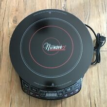 Precision Nuwave 2 Induction Electric Portable Cooktop Model 30151