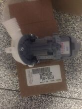 Washing Machine Water Pump W10276397