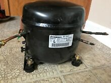 Maytag bottom mount Refrigerator MFD2561HES compressor