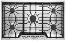 FREE SHIPPING New Stainless Frigidaire 36  ADA Compliant Built In Gas Cooktop