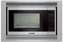 Bosch Microwave HMB8020   LOCAL PICK UP ONLY