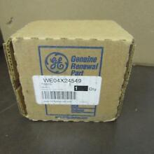 GE WE04X20415 DRYER TIMER FOR GE NEW