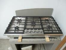Thermador 36 Inch Cooktop Patented 5 Star Burner s Stainless Cooktop SGSP365TS
