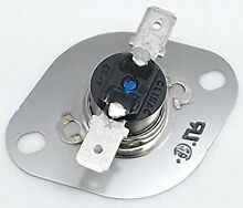 Whirlpool 2 In  Thermal Oven Fuse WP9759243 Silver