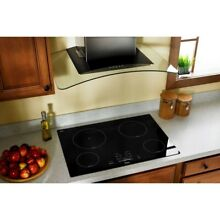Local pickp only  Whirlpool Gold 30 in  Convertible Range Hood Stainless Steel
