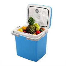 ZOKP 26L Portable Mini Fridge Cooler and Warmer Auto Car Durable and Reliable