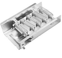 279838 Fits Whirlpool Roper Kirkland Dryer Heater Heating Element Coil Assembly