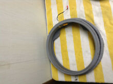 LG Washer Door Boot   MDS47123601 free shipping