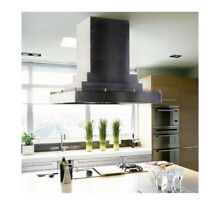 Vent A Hood CILH9 242SS 42  Island Mounted Range Hood  Stainless Steel NEW