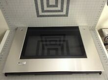 GE Oven Outer Glass Panel WB56T10123