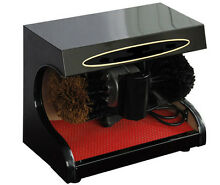 New Black High End Stainless Steel Automatic Induction Home Public Shoe Dryer