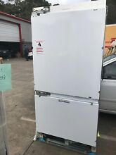 Fisher   Paykel Active Smart  RS36W80LJ1N 36 Inch Built In Panel Ready