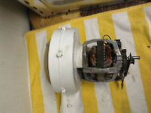 Electrolux Frigidaire Dryer Motor with Blower Assembly  134196602 free shipping