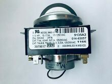 Genuine Whirlpool Kenmore 3979617 Dryer Timer WP3979617