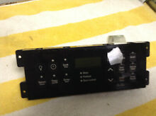 Kenmore Range Oven Control Board w Overlay 316418501 316419504 free shipping