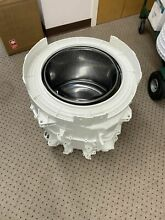 134955100 Frigidaire Washing Machine Front Drum Assembly