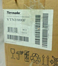 Thermador VTN1000F 1 000 CFM Centrifugal Blower for HMWN Masterpiece Wall Hoods