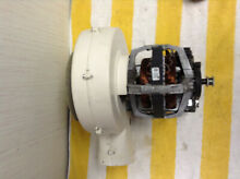 Frigidaire Dryer Motor and Blower 134196600 free shipping