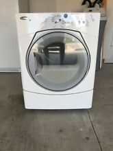Whirlpool Used Excellent condition gas dryer Model WGD8300SW2 Local Pickup only