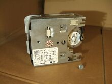 New Whirlpool Washer Timer     64007