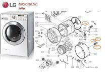 GENUINE LG  Washer  Part  Combo for WD12570FD