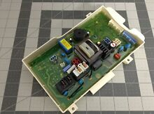LG Dryer Main Control Board 6871EL1013A
