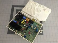 LG Washer Electronic Control Board w Cover EBR78534502 3550ER1032A
