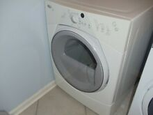 Whirlpool HE Dryer  sport duet Electric