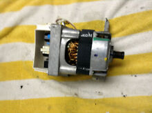 Maytag Front Load Washer Motor  W10315848 free shipping