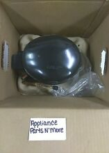 FSP WHIRLPOOL REFRIGERATOR COMPRESSOR ASSY PART  8201557 FREE SHIPPING NEW PART