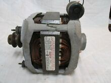 WHIRLPOOL WASHER MOTOR 357822 Kenmore Washer Motor 357822 Tested C68PXDTJ 3237