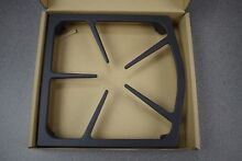 Daycor Gas Stove Single Grate   72732SB   New in Box