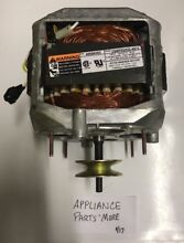 MAYTAG WASHER MOTOR 40096302 FREE SHIPPING NEW PART