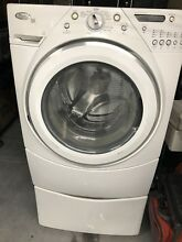 Whirlpool Corporation HT Washer and Gas Dryer