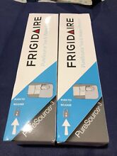 Frigidaire WF3CB PURESOURCE 242069601 706465 Replacement Water Filter  2 Packs