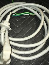 Kenmore Elite Washing Machine Model 110 45996 400 Power Cable cord