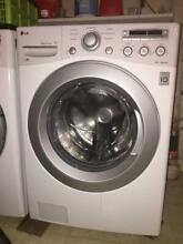 LG Washer   Dryer 4 0 Cu  Ft  7 Cycle Ultralarge High Efficiency Ft Load    760