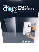 Whirlpool EveryDrop Water Dispenser White OA170022A  Brand New   Free Shipping