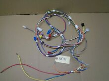 Whirlpool Gas Range Main Wiring Harness W10842520  WFG525S0HS1    BD781