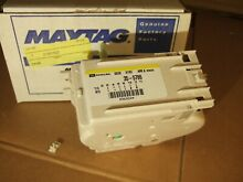 New Maytag Washer Timer     21001522