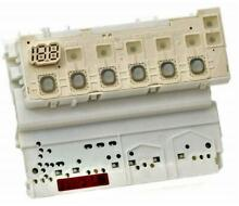 Bosch Thermador 676960 Dishwasher Electronic Control Board