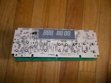 GE Hotpoint Whirlpool Oven Range Control Board Part  wb27t10911