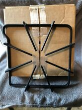 Maytag gas range burner grate 74001059   set of 4   New Old Stock
