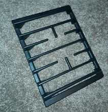 Genuine Jenn Air Gas Range Cooktop Grate for JGD3536GB00  JGD3536GS00