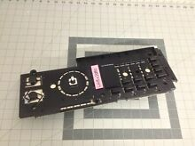 GE Washer Control Board WH18X25880