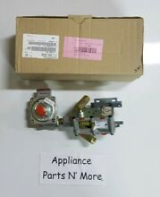 SAMSUNG RANGE OVEN GAS SAFETY VALVE PART  DG94 00449B FREE SHIPPING NEW PART