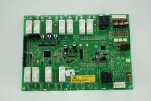 Genuine WOLF DO30PE S PH Built In Oven  Relay Board   819607 821269