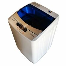 Panda Portable Compact Top Load Washer 1 6cu ft PAN56MGW2 Wash Rinse Spin and