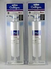 NEW 2 CULLIGAN Refrigerator Replacement Filter CW W2  fits Whirlpool Filter 5