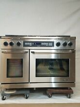 Dacor Freestanding Dual Fuel Range Natural Gas  48